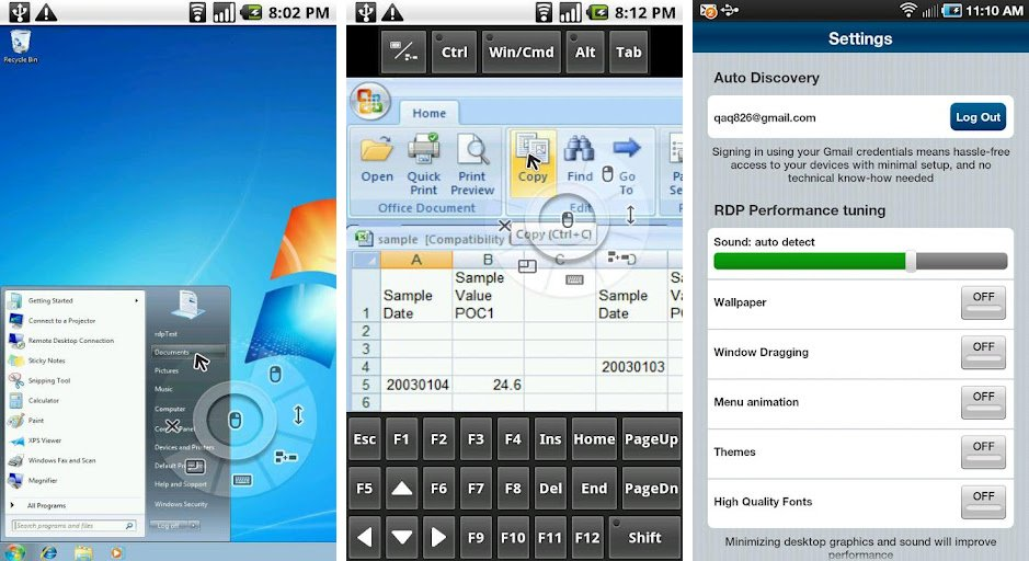 Best remote access apps for Android - Android Authority