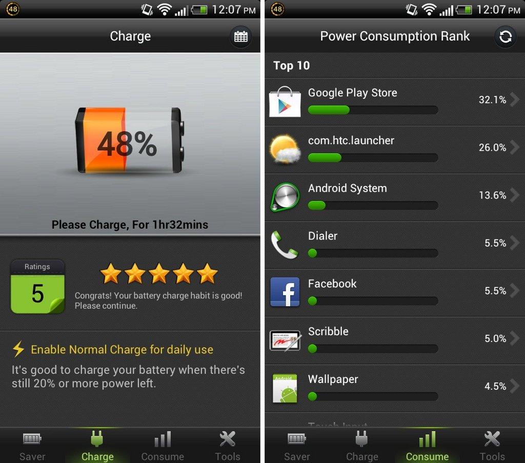 скачать battery doctor для андроид на русском - фото 3