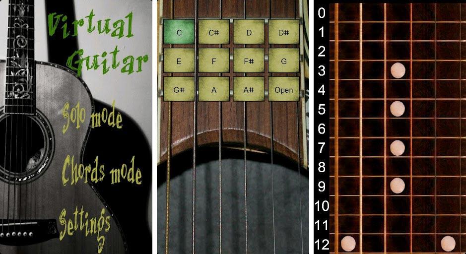 Гитара на Андроид скачать бесплатно гитару на