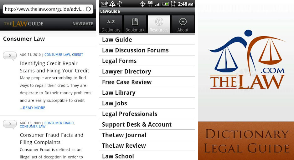 Best Android apps for lawyers and attorneys - Android Authority