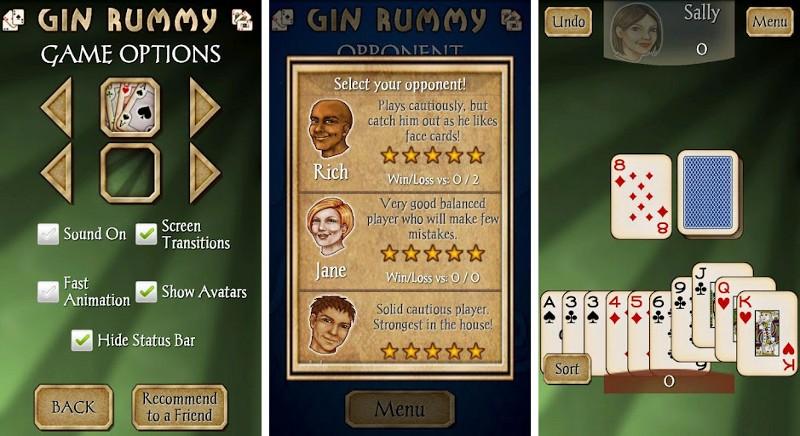 rummy drinking game