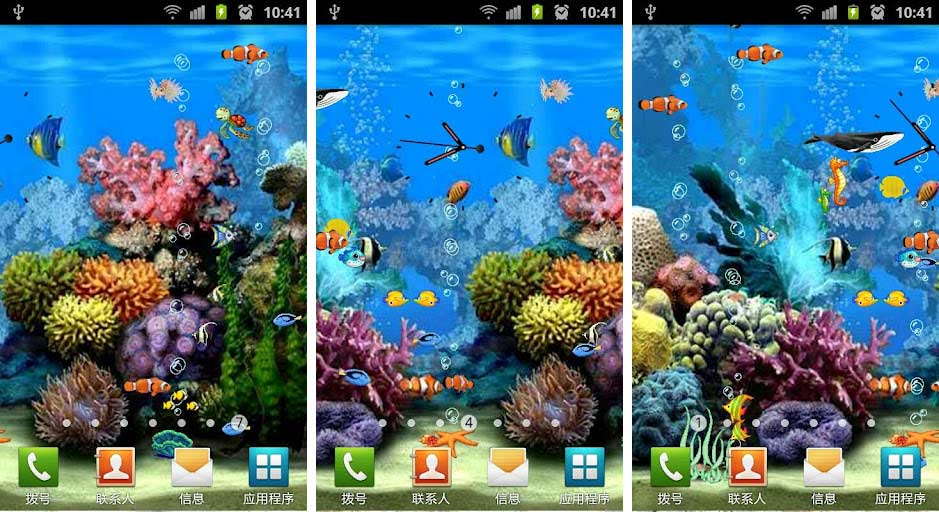 best-aquarium-fish-live-wallpapers-android-ocean-aquarium-live ...