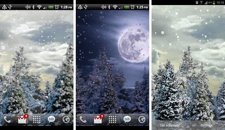 best tablet live wallpaper - photo #3