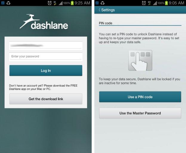 Get Dashlane - Password Manager - Microsoft Store