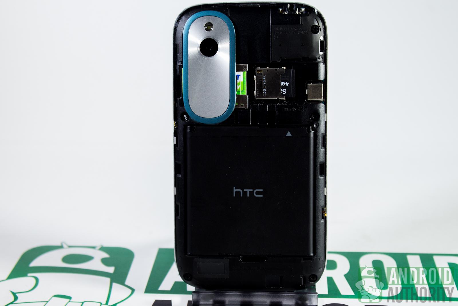 info for 0bc8c da5f1 HTC Desire X full review