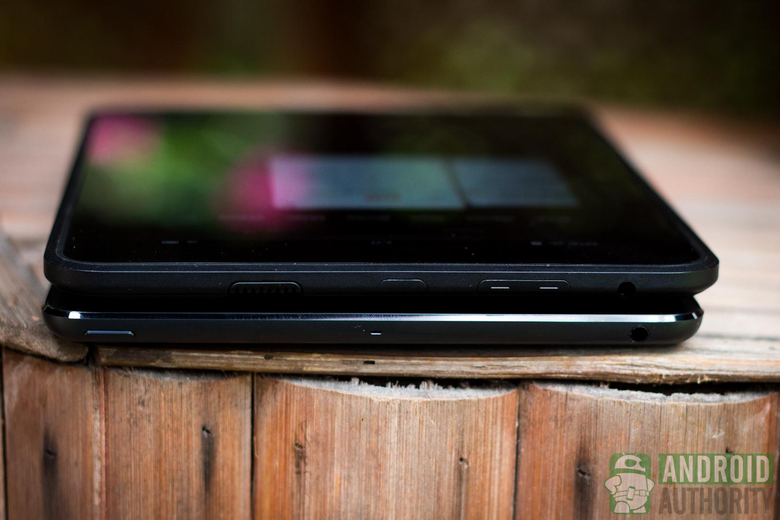 Ipad Mini Compared to Ipad 2 Compared to The Ipad Mini
