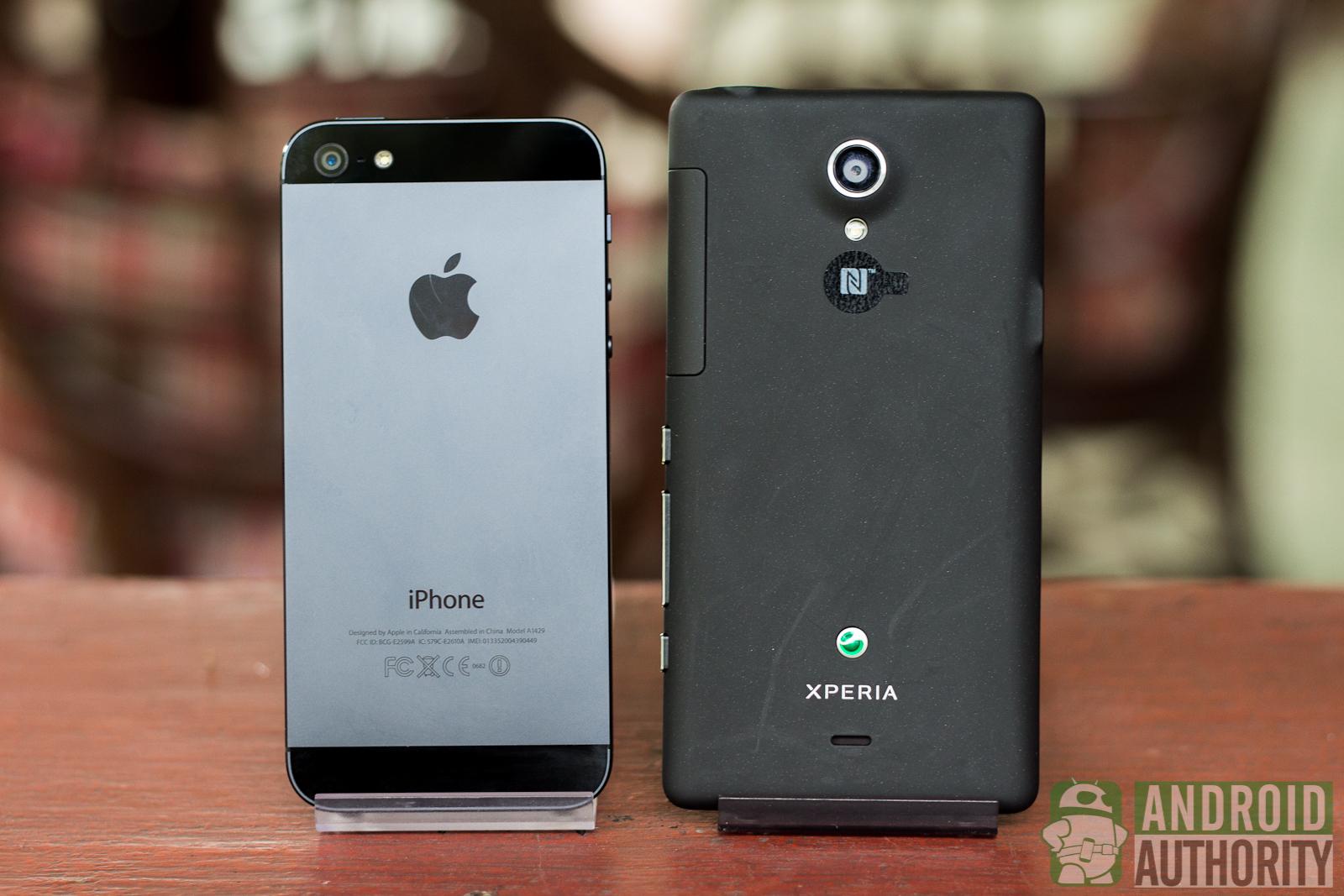 Xperia iphone   iphone 6 6.6インチ