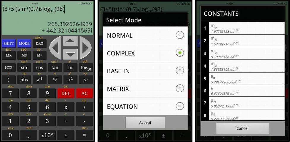 приложение калькулятор для андроид скачать бесплатно на русском языке - фото 5