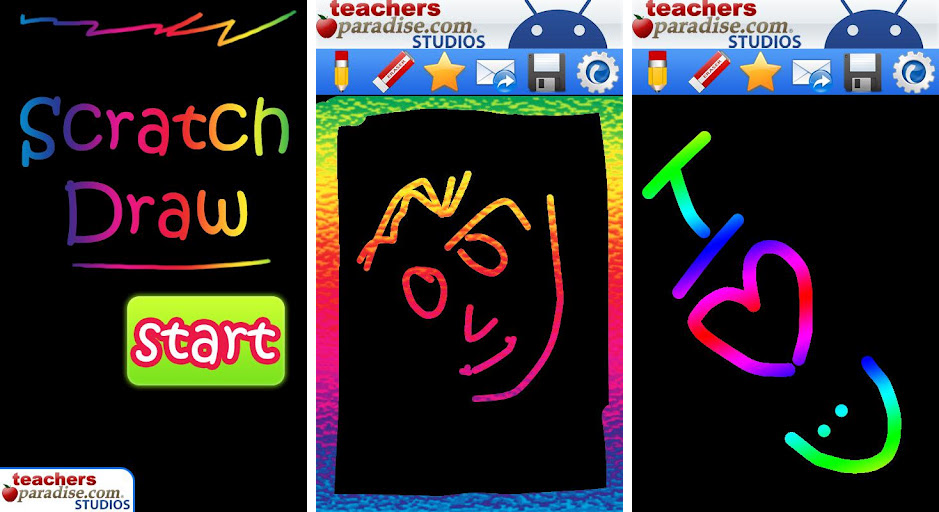 Best Android apps for freehand drawing or doodling ...