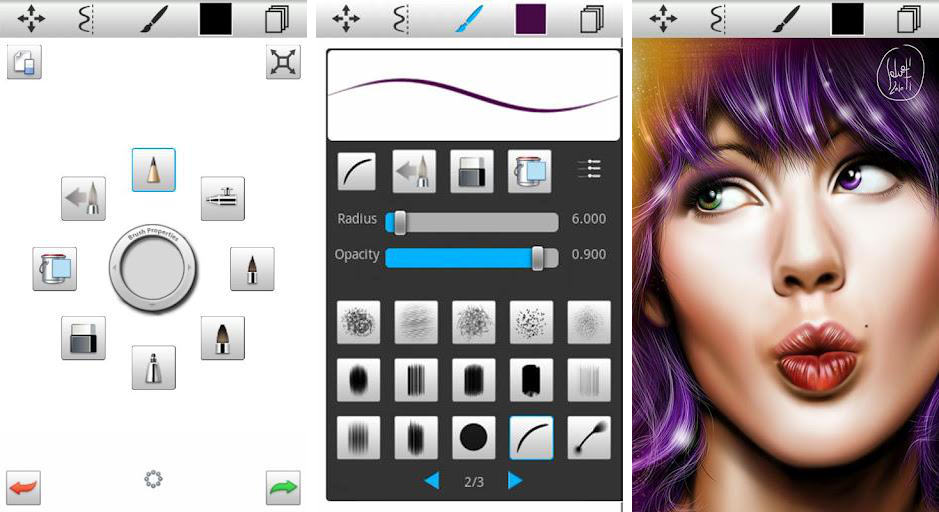Best Drawing And Painting Apps