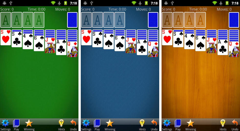 Solitaire (MobilityWare)